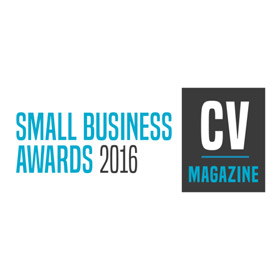 CV Magazine Technology Innovation Awards 2016
